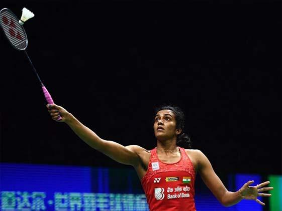 Badminton: भारत की पीवी सिंधु इंडोनेशिया ओपन के क्वार्टर फाइनल में पहुंचीं
