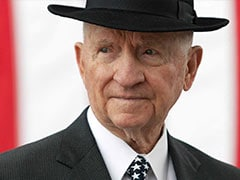Billionaire Ross Perot, Who Shook Up US Politics In The 1990s, Dies At 89