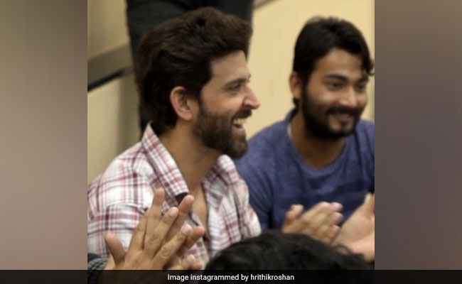 'The Best Thing About Hrithik Roshan Is...': What Super 30's Young Actors Said