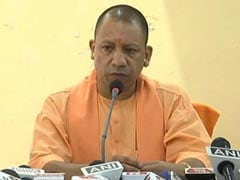 Yogi Adityanath Pins Conflict Over Land In UP Village On Congress