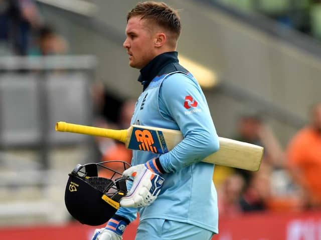 World Cup 2019: Adam Gilchrist Asks Michael Vaughan To Pad-Up For Final As Jason Roy Faces Action