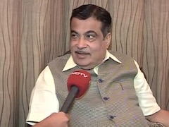 Video: Hike In Fuel Prices Will Not Affect Common Man: Nitin Gadkari On Budget