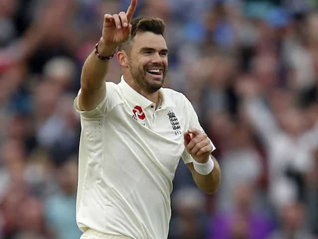 South Africa vs England: James Anderson to join elite list in Centurion Test