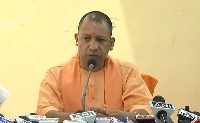 Anti-Development Face Of Opposition Stands Exposed: Yogi Adityanath