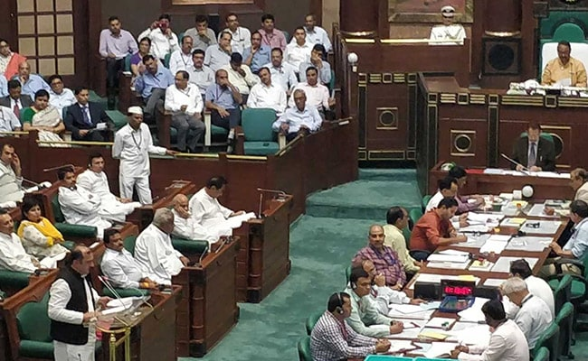 Madhya Pradesh Denies 'Soft Hindutva' Touch In Please-All State Budget