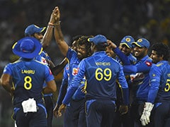 "Rohit Sharma Pays Tribute To ""Match Winner"" Lasith Malinga As He Bids Adieu To ODIs"