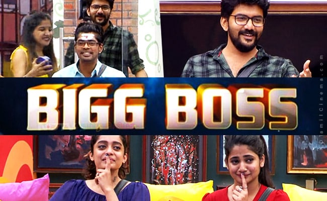 Bigg Boss 3 Tamil, Day 29 Written Update: Housemates Enjoy A Rare Filmy Night
