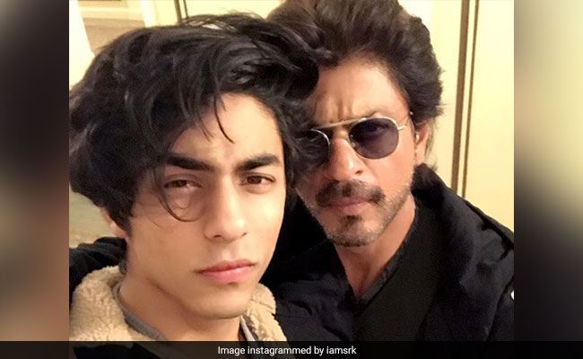 Image result for aryan Khan