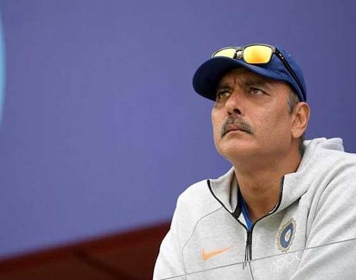 Ravi Shastri May Keep Job As Head Coach, Says BCCI Official
