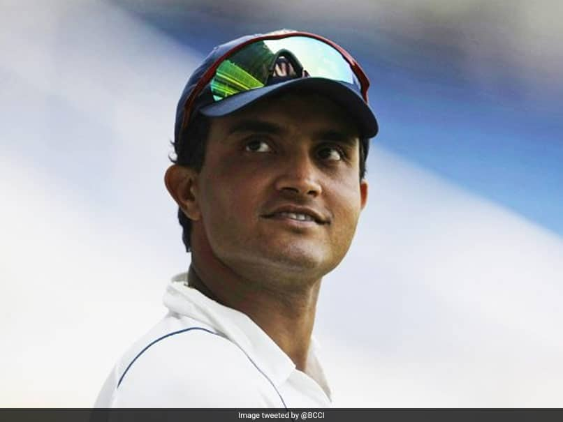 "Happy Birthday Sourav Ganguly: ""Dada"" Turns 47, Wishes Pour In"