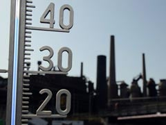 Once-In-50-Year Heat Waves Now Happening Every Decade: UN Climate Report