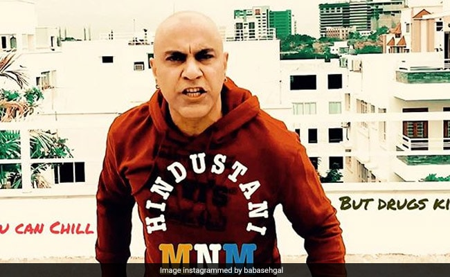Baba Sehgal Says 'Our Music Scene More Of Copywood Than Bollywood'