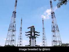 ISRO's Second Launch Attempt For Chandrayaan 2 At 2:43 pm