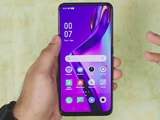 Video : Oppo K3 Unboxing And First Look - Price In India, Key Features, And More