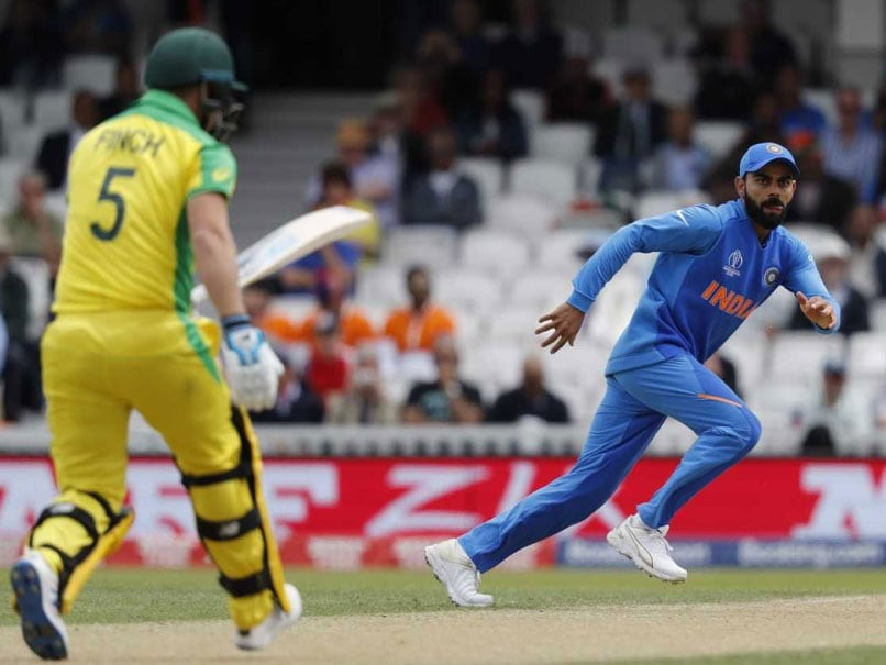 World Cup 2019: India, Australia, England And New Zealand Qualify For Semi-Finals