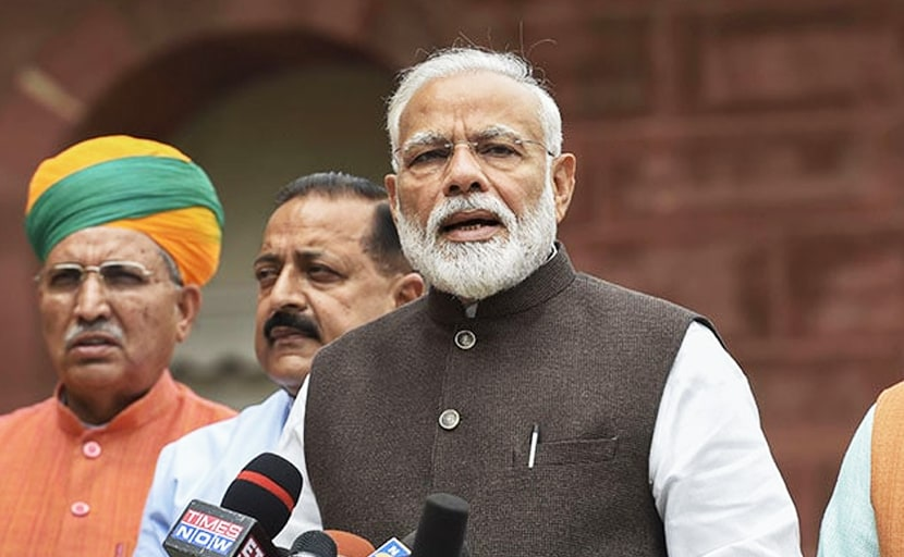 PM Modi Sanctions Rs 2 Lakh For Families Of Himachal Bus Accident Victims