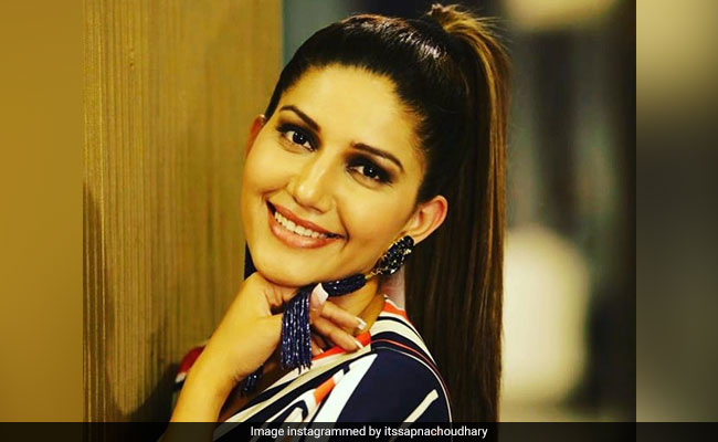 """Haryana Elections 2019: BJP Goes For Damage Control After Sapna Chaudhary Campaigns For """"Rival"""""""