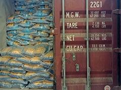Rice Scam ,India ,thousand tonnes rice ,usurp ,Pakistani citizen,पाकिस्तानी जालसाज,दुबई,भारत,छह हजार,टन चावल
