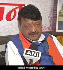 हाथरस गैंगरेप पर BJP नेता कैलाश विजयवर्गीय का बयान- 'योगीजी के प्रदेश में कभी भी गाड़ी पलट जाती है'