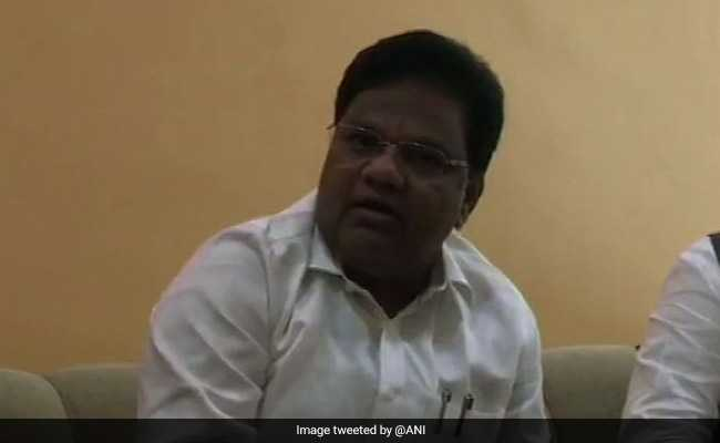 Maharashtra Minister Blames Crabs For Dam Breach That Killed 14