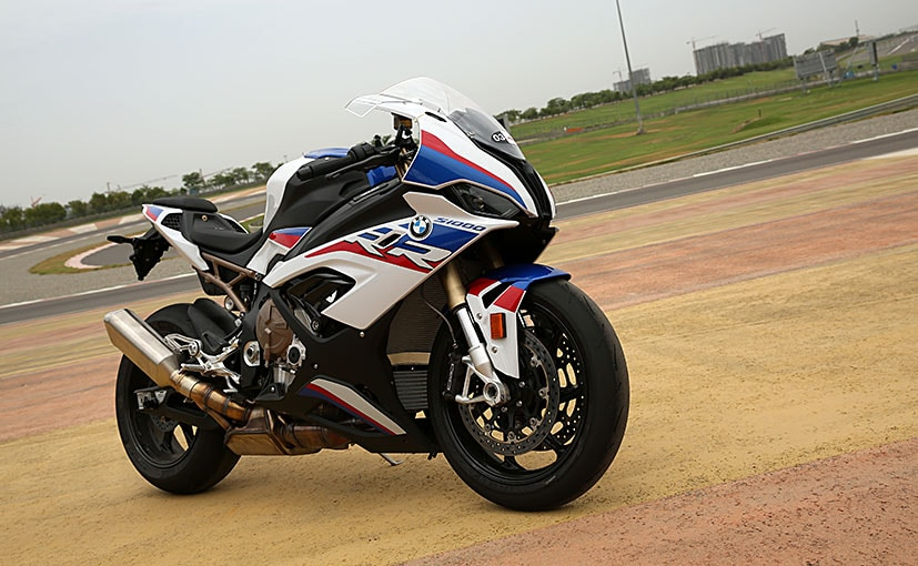 BMW Motorrad may introduce a dedicated M line of motorcycles