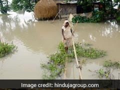 11 Dead, 26 Lakh Affected As Assam's Flood Nightmare Worsens
