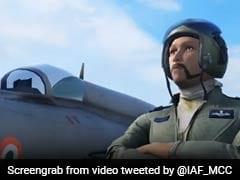 Indian Air Force आज जारी करेगा मोबाइल गेम, अब दुश्मन के घर में घुसकर ऐसे कर सकेंगे वार