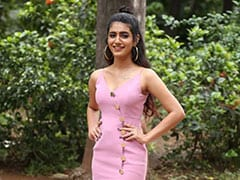 Priya Prakash Varrier 'Wants To Do More Hindi Films' After <i>Sridevi Bungalow</i>