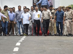 """Long-Delayed RTR Flyover Opens In Delhi: """"No More Jams On Way To Airport"""""""