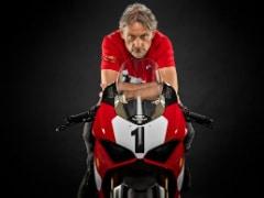 Limited Edition Ducati Panigale V4 Anniversario 916 Announced