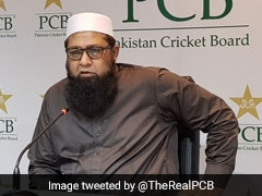 Inzamam-ul-Haq To Step Down As Pakistan Chief Selector