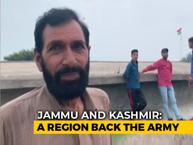 Video : Brothers Of Aurangzeb, Soldier Killed By Terrorists In J&K, Join Army