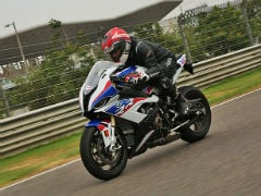 2019 BMW S 1000 RR First Ride Review