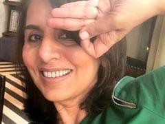 Neetu Kapoor, The 'Backbone Of Our Family': Daughter Riddhima's Birthday Post