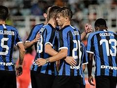 Inter Milan Edge Neymar-Less Paris Saint-Germain On Penalties