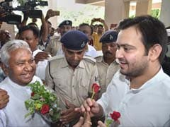 Bihar State Polls To Be Contested Under Tejashwi Yadav's Leadership: RJD