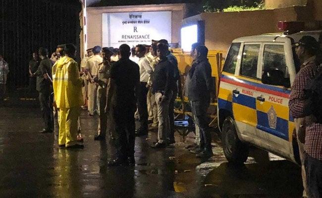 14 Rebel Legislators Return To Mumbai After Meeting Karnataka Speaker