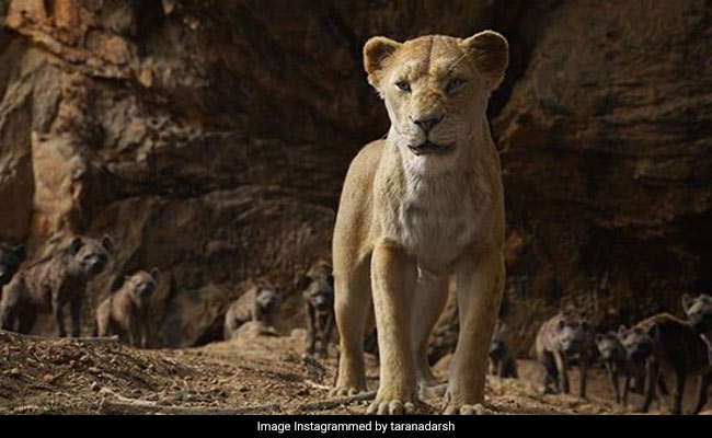 The Lion King Box Office Collection Day 6: Disney Film Is 'Sure Shot Hit' With Rs 75 Crore