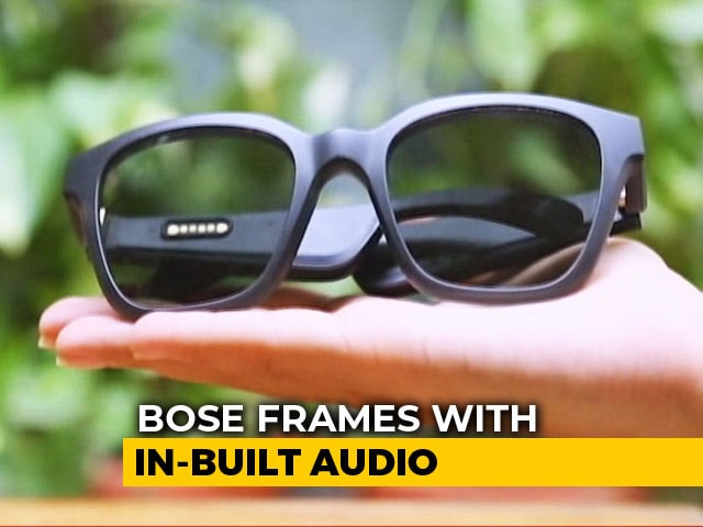 Video : New Bose Wearables and Other Tech Updates