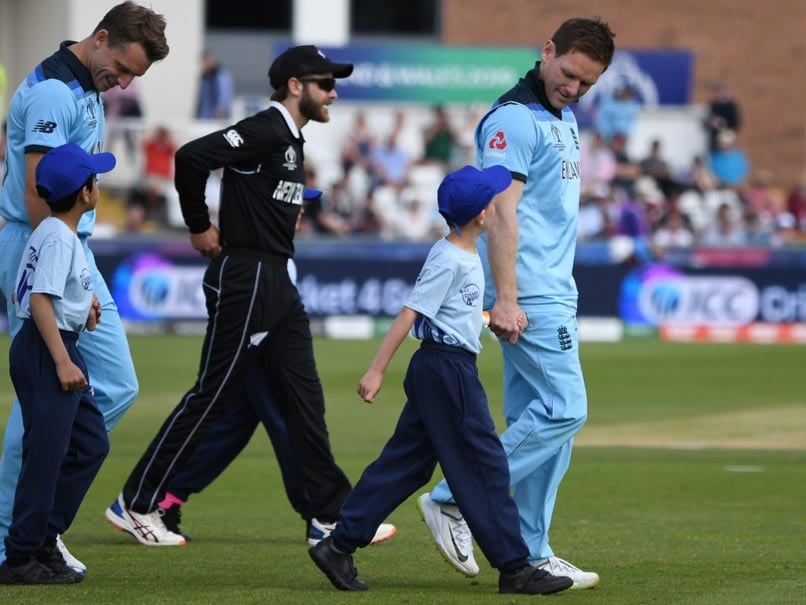 Preview: England Will Take On New Zealand In The World Cup 2019 Final