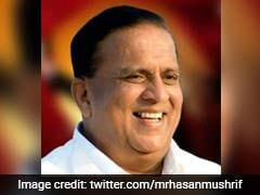 Maharashtra Minister Threatens To File Rs 100 Crore Defamation Suit Against BJP Leader