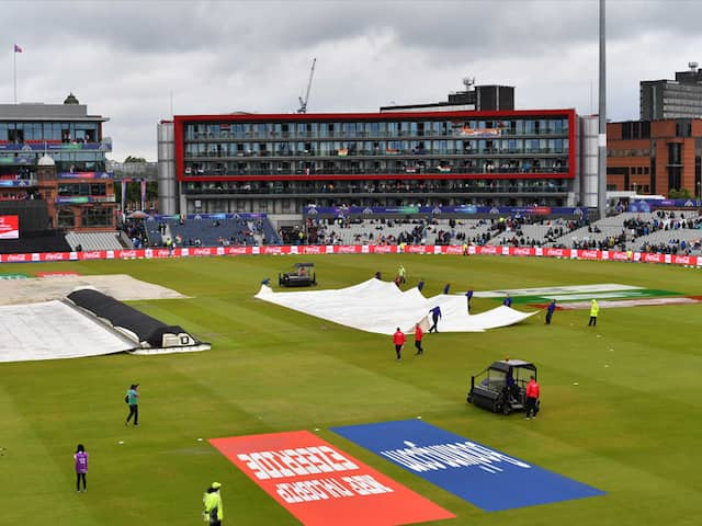 World Cup 2019, India vs New Zealand, Manchester Weather Forecast: No Rain For Time Being, Chances Of Shower Later