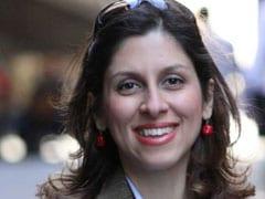 Jailed British-Iranian Worker Sent To Hospital Psychiatric Ward In Tehran