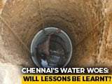 Video : Why It Has Become Difficult For Chennai To Tap Its Rainwater
