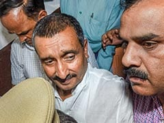 Kuldeep Sengar, Convicted In Rape Case, Disqualified From UP Assembly
