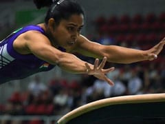 Dipa Karmakar's Participation In 2020 Tokyo Olympics Uncertain: Coach Bisweswar Nandi