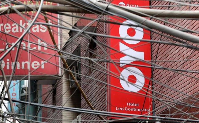 Oyo Hotels & Homes raises $1.5bn in new funding