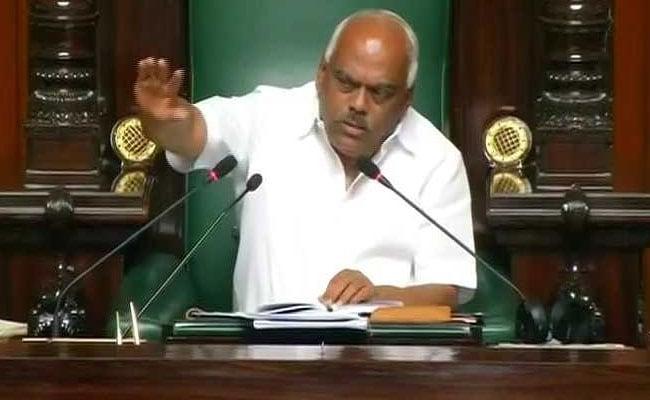 Karnataka Crisis Highlights: Assembly Session Adjourned Till Tomorrow