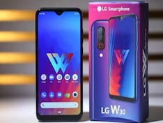 Does LG Have A Winner With the W30?