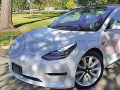 Consumer Reports Call Tesla Automated Parking 'Glitchy'
